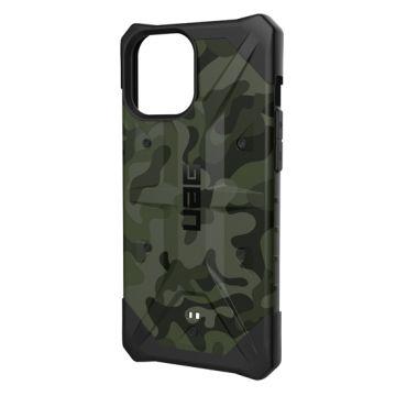 Coque Pathfinder iPhone 12 Pro Max SE Forest Camo