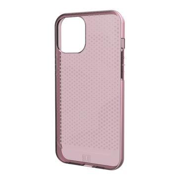 [U] Lucent iPhone 12 Pro Max Dusty Rose