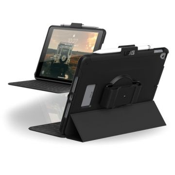 Coque Scout Handstrap iPad 10.2 (2019/2020) Polybag