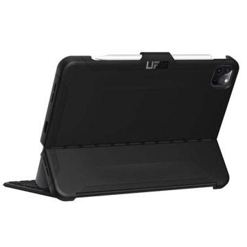 Coque Scout iPad 11 Pro (2020) Noir
