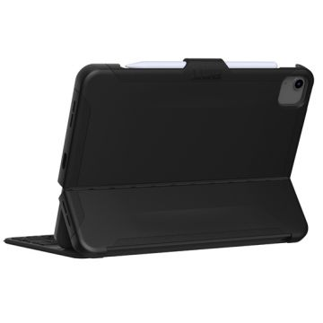 Scout iPad Air 10.9 (2020 - 4th gen) Black