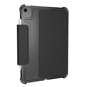 [U] Lucent iPad Air 10.9 (2020 - 4th gen) Noir/Ice