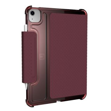 [U] Lucent iPad Air 10.9 (2020 - 4th gen) Aubergine/Rose
