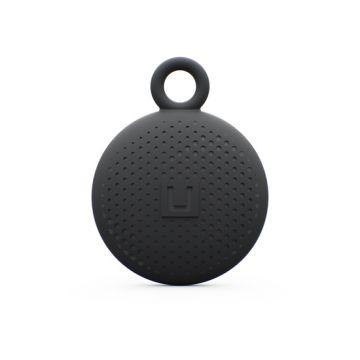 [U] Dot Keychain AirTag Noir