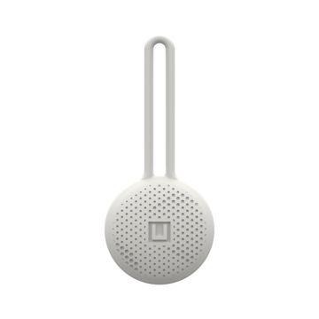 [U] Dot Loop AirTag Marshmallow