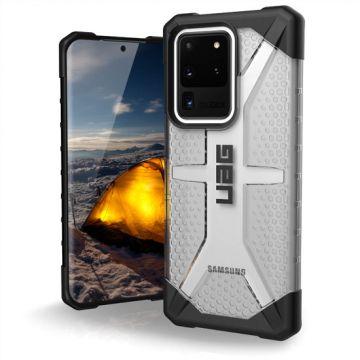 Plasma Samsung S20 Ultra Ice