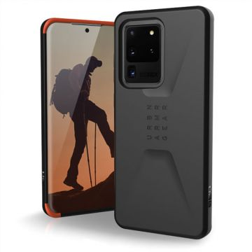 Civilian Samsung S20 Ultra Noir