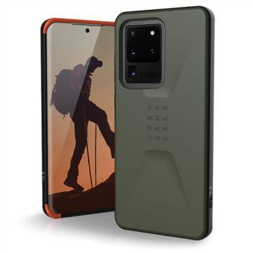 Civilian Samsung S20 Ultra Olive