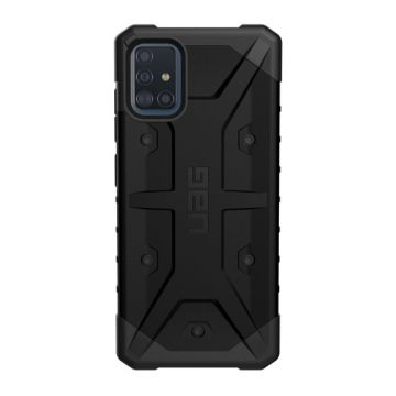 Pathfinder Galaxy A51 Black
