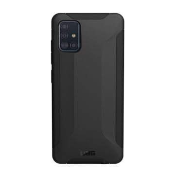 Scout Galaxy A51 Black