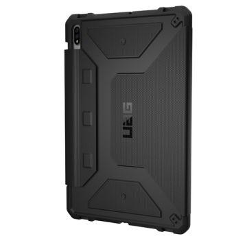 Metropolis Galaxy Tab S7 Black