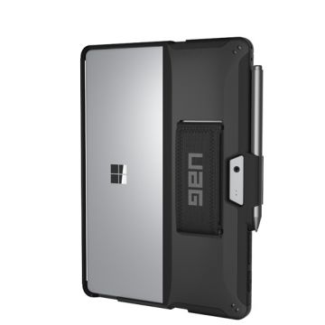 Scout Surface Go with Handstrap Black