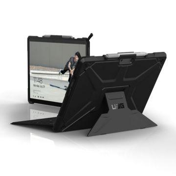 Metropolis Surface Pro X Noir