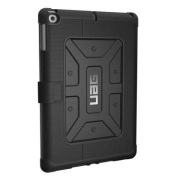 Metropolis Case iPad (2017) Black