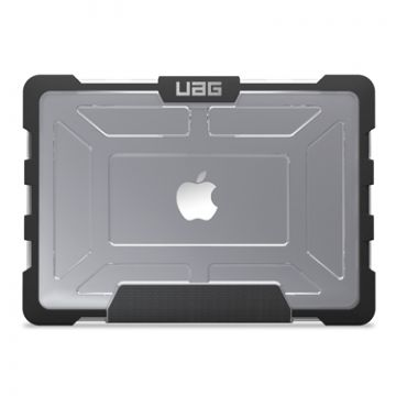 Composite Case MB Pro 13 (2016/19 - USB-C) Ice