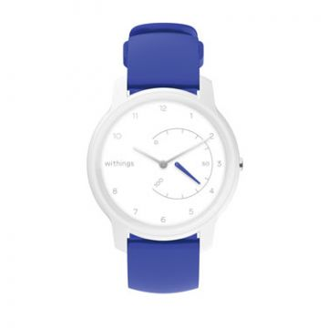 Move Watch Blue