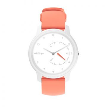 Montre Move Corail