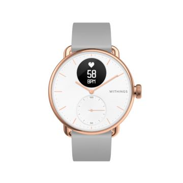 Scanwatch 38mm Rose Gold