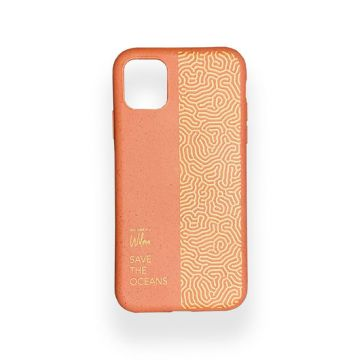 Save the Oceans iPhone 11 Pro Corals