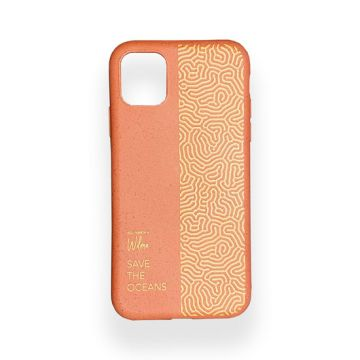 Save the Ocean iPhone 11 Corals