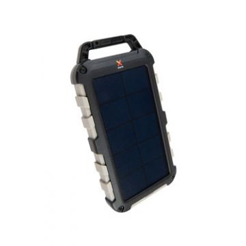 Solar charger Robust