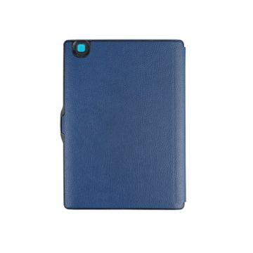 SleepCover Kobo Aura One  Bleu