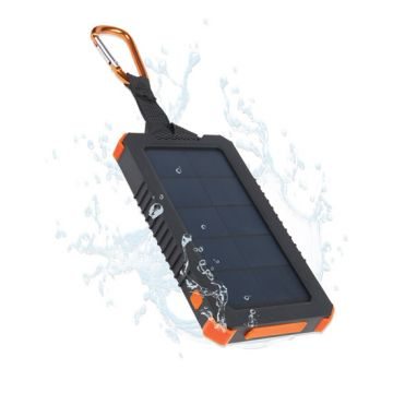 Chargeur solaire 5000