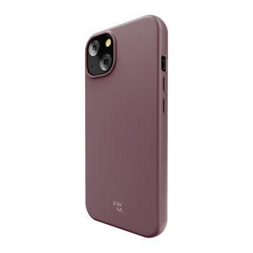 Coque iPhone 13 Mini Burgundy