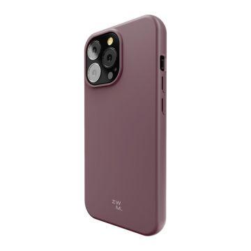 iPhone 13 Pro Max Case Burgundy