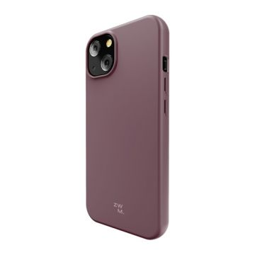 iPhone 13 Case Burgundy