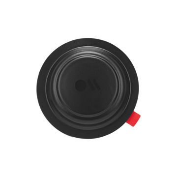 Sticker Mount AirTag holder Noir