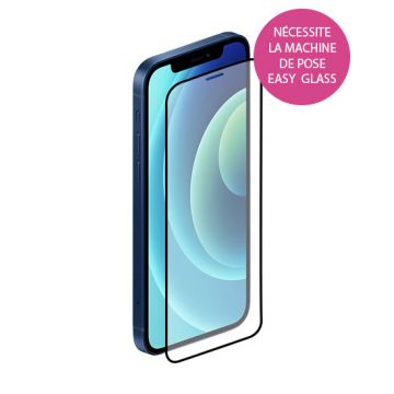 Easy glass Case Friendly iPhone 12 Pro Max