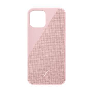 Clic Canvas iPhone 12 & iPhone 12 Pro Rose