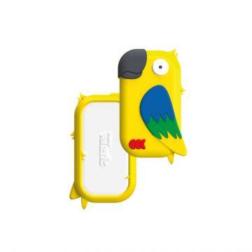 Money Walkie Yellow Parrot