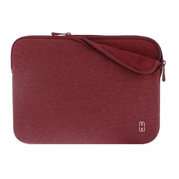 Housse MBP/A 13 (USB-C) Shade Red