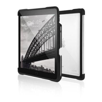 Dux Shell Duo iPad Air 3rd / Pro 10.5 Black